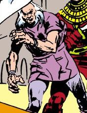 Magrat (Earth-616)