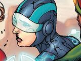 Marina Zane (Earth-616)