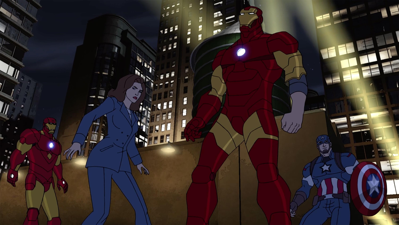 Marvel's Avengers Assemble Season 4 14