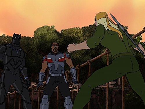Marvel's Avengers Assemble Season 4 19