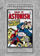 Marvel Masterworks Vol 1 59