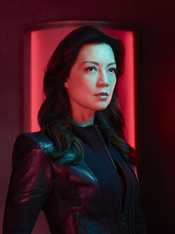 Melinda May (Earth-199999) from Marvel's Agents of S.H.I.E.L.D. Season 6 Promotional.jpg