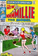 Millie the Model Annual Vol 1 10