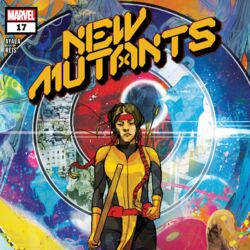 New Mutants Vol 4 17