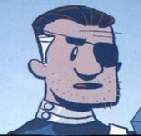 Nicholas Fury (Earth-6513)