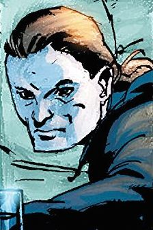 Oswald (Brotherhood) (Earth-616)