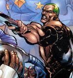 Patriot (Silvereye) (Earth-616)