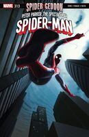 Peter Parker The Spectacular Spider-Man Vol 1 313