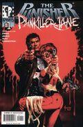Punisher Painkiller Jane Vol 1 1