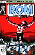 Rom Vol 1 43