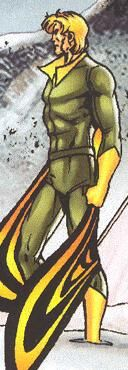 Sean Cassidy (Earth-58163)