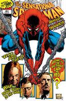 Sensational Spider-Man Vol 2 41