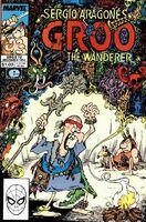 Sergio Aragonés Groo the Wanderer Vol 1 72