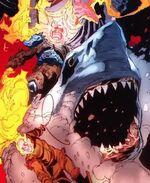 Shark Rider (Earth-616)