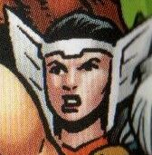 Sif (Project Doppelganger LMD) (Earth-616) from Spider-Man Deadpool Vol 1 33 001.jpg