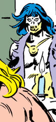 Simon Garth (Land of Cancelled Heroes)