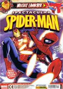 Spectacular Spider-Man (UK) Vol 1 203
