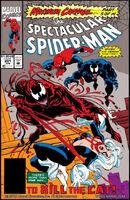 Spectacular Spider-Man Vol 1 201