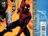 Spider-Man / Fantastic Four Vol 1 3