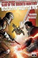 Star Wars Bounty Hunters Vol 1 16