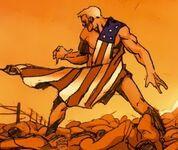 Steven Rogers (Earth-11227)
