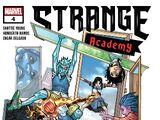 Strange Academy Vol 1 4