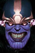 Thanos Vol 2 1 Dekal Variant Textless