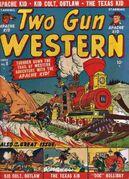 Two Gun Western Vol 1 8