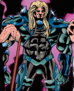 Tyler Dayspring (Earth-4935) from X-Men Annual Vol 2 1995