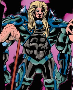 Tyler Dayspring (Earth-4935) from X-Men Annual Vol 2 1995.png
