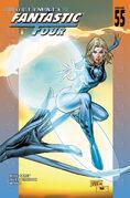 Ultimate Fantastic Four Vol 1 55