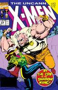 Uncanny X-Men Vol 1 278