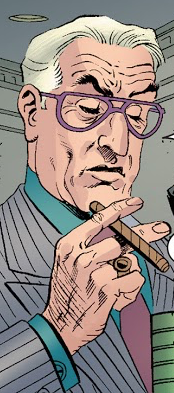 Vincent Carraciola (Earth-616)