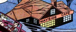 Wayside Cafe/Gallery