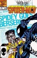 Web of Spider-Man Vol 1 13