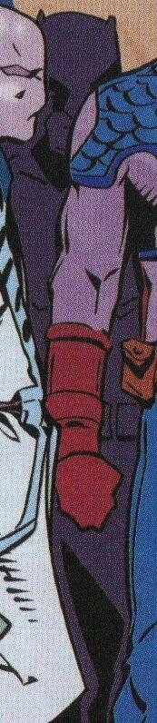 William Talltrees (Project Doppelganger LMD) (Earth-616) from Spider-Man Deadpool Vol 1 28 001.jpg