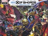 X of Swords: Destruction Vol 1 1
