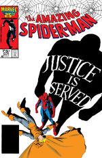 Amazing Spider-Man Vol 1 278