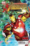Avengers Vol 4 31