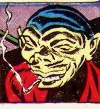 Baron Hitso (Earth-616)