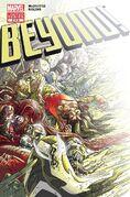 Beyond! Vol 1 6