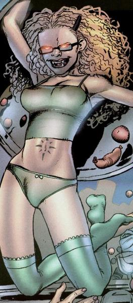 Bitsy (Earth-616)