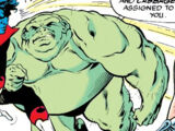 Cabbage (Earth-616)