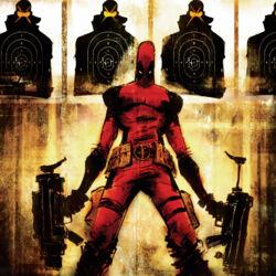 Cable & Deadpool Vol 1 38