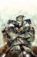 Captain Marvel Vol 7 8 Textless
