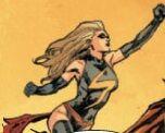 Carol Danvers (Earth-13159)