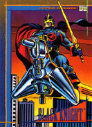 Dane Whitman (Earth-616) from Marvel Universe Cards Series IV 0001