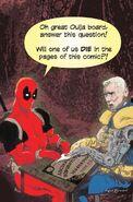 Deadpool Max 2 Vol 1 2 Textless