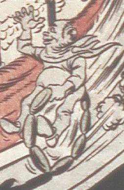 Eenie-Meenie (Earth-616)