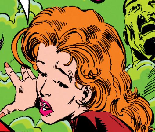 Elena Stragosz (Earth-616)